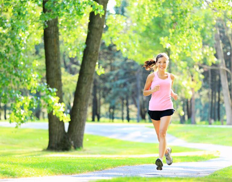 เคล็ดลับลดน้ำหนัก สาวๆที่อยากหุ่นดีควรรู้ ! - การออกกำลังกายลดความอ้วน