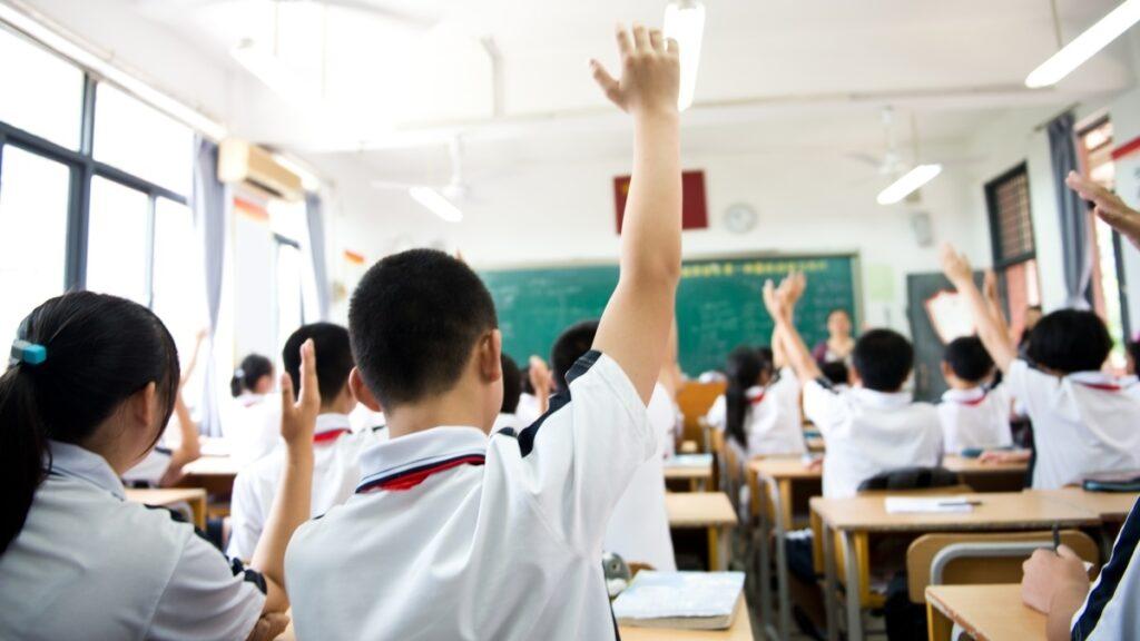 5 บทบาท ที่ครูควรเลือกใช้ในการเรียนการสอน